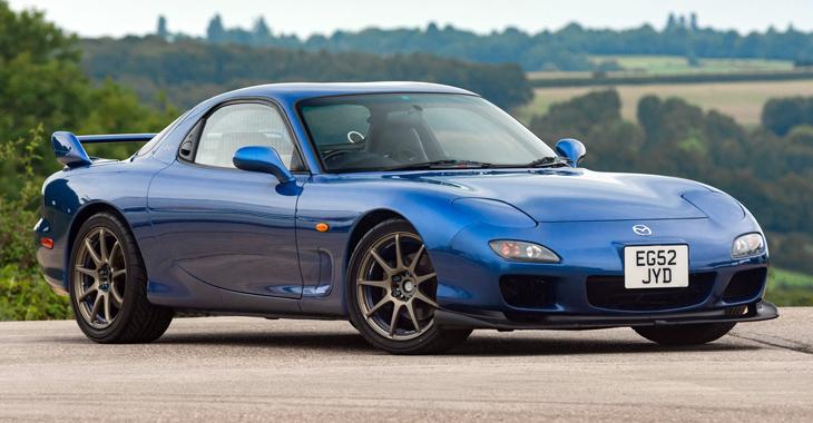 Ai nevoie de piese de schimb pentru o maşină Mazda?
